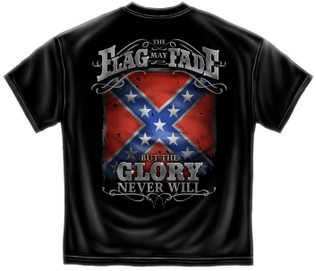 Confederate Flag T Shirts