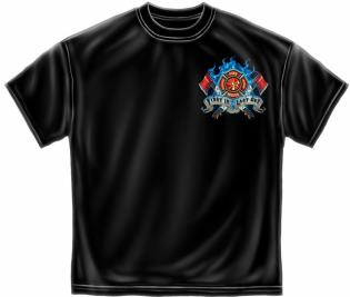 firefighters t shirts